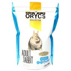 Pienso Conejo Adulto 1,250kg