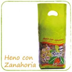 HENO CON ZANAHORIA