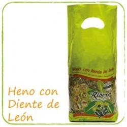 HENO CON DIENTE DE LEÓN