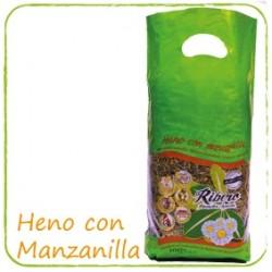 HENO CON MANZANILLA