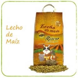 LECHO DE MAÍZ