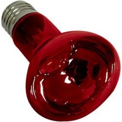 Bombilla roja