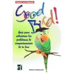 Libro Good Bird