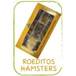 ROEDITOS PARA HAMSTERS
