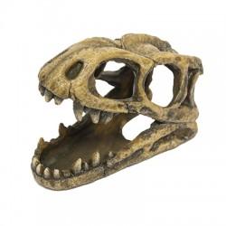 Tiranosaurio Rex Fosil de resina
