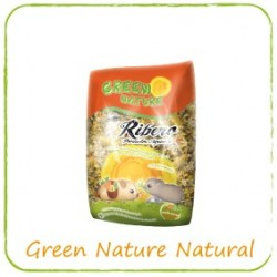 GREEN NATURE PARA HAMSTERS