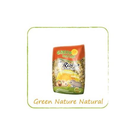 GREEN NATURE PARA HAMSTERS