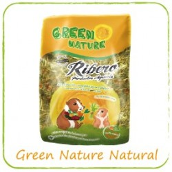 GREEN NATURE PARA COBAYAS