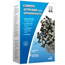 Carbon Activado con Antiamoniaco
