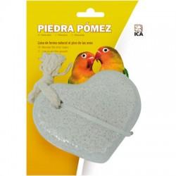 Piedra Pomez Corazon