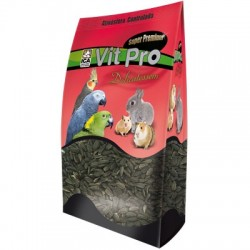PIPAS NEGRAS VIT Pro