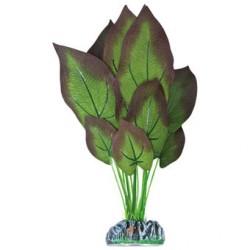 Planta de seda Ninfa Bronceada