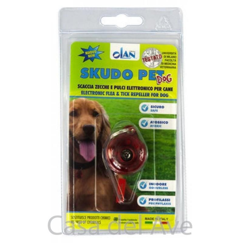 Ahuyentador electr nico contra pulgas y garrapatas casa - Pulgas en casa sin animales ...