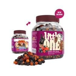 Berry Mix snack