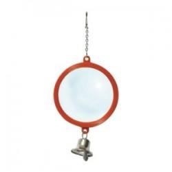 Espejo doble con campana 8cm