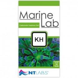 Test de análisis de KH MarineLab de NTLABS