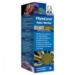 Alimento para corales Phytocoral de AQUA MARINE