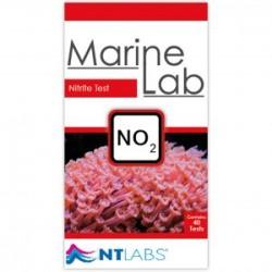 Test de análisis de nitritos MarineLab de NTLABS