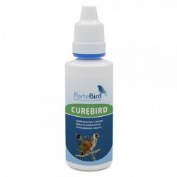 CUREBIRD - Antibacteriano natural