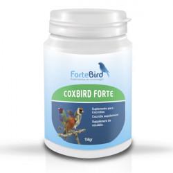 COXBIRD FORTE - Suplemento para coccidios