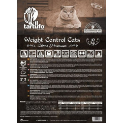 IL TARTUFO WEIGHT CONTROL CATS