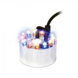 Generador de niebla con luces LED REPTI-SELVA