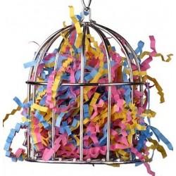 Treat Cage