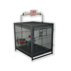 Travel Cage anthracite