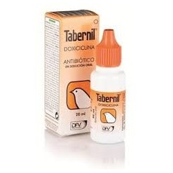 Tabernil Doxiciclina
