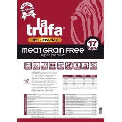 MEAT GRAIN FREE