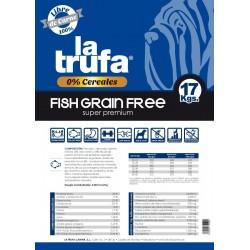 FISH GRAIN FREE