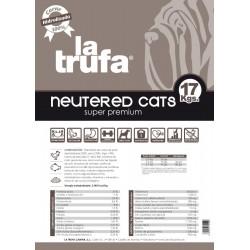 NEUTERED CATS