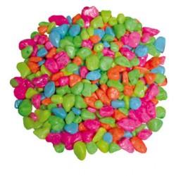 Grava Neon Multicolor PREMIUM