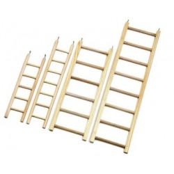 Escalera madera 24 cms
