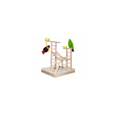 ACROBIRD PLAYLAND 20