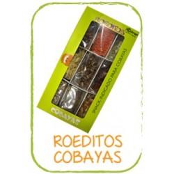 ROEDITOS PARA COBAYAS