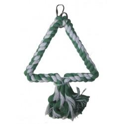 Columpio triangulo