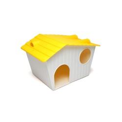Caseta hamster