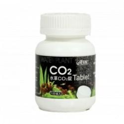 PASTILLAS DE CO2