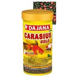 CARASIUS GOLD