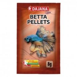 BETTA PELLETS