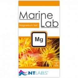 Test de análisis de magnesio MarineLab de NTLABS