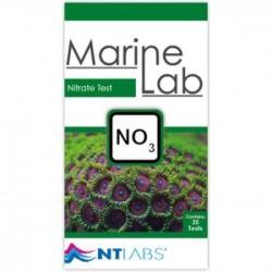 Test de análisis de nitratos MarineLab NTLABS