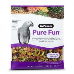 Pure Fun Parrots 900 gr