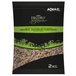 Aquael Grava Media Natural 3-5mm