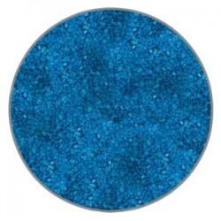 Grava Clásica Color Azul 1'5mm