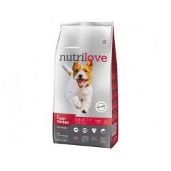 Nutrilove Dog Adulto Razas Pequeñas