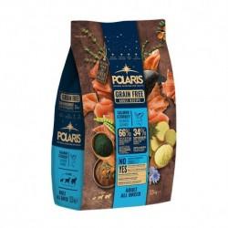 POLARIS DOG ADULT SALMON & TURKEY 12 Kg (SUPERPREMIUM)