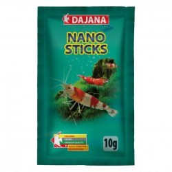 Alimento NANO STICKS