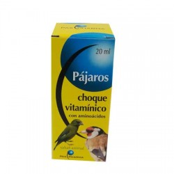 Choque vitamínico